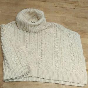 Gap kids like new sweater poncho girls xs 5-6